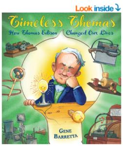 Timeless Thomas